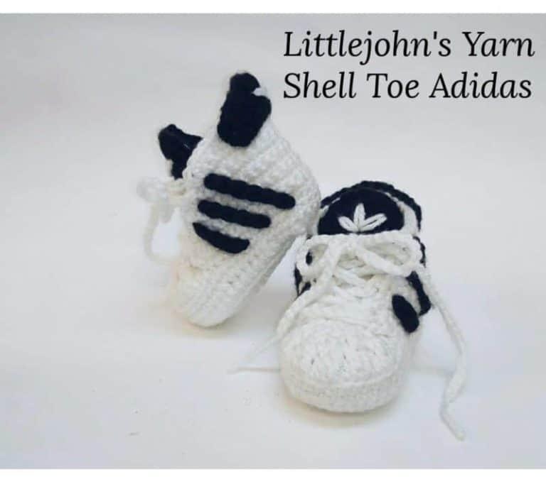 ladies adidas crochet scarpe da ginnastica