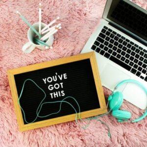 Monetizing your crochet blog with Adsense