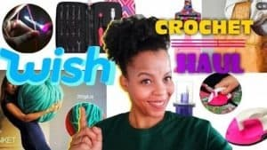Crochet Wish Haul and Review | Yarn Gadgets & Tools