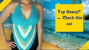 Easy Crochet Halter Top Pattern FREE