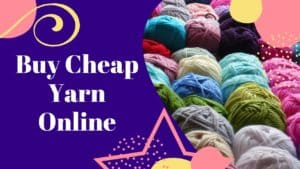 Where to Buy Cheap Yarn Online | A Thrifters Guide