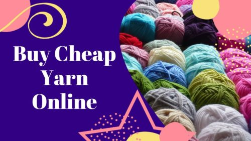 Where to Buy Cheap Yarn Online   A Thrifters Guide