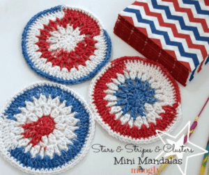 Crochet 4th of July Patterns
